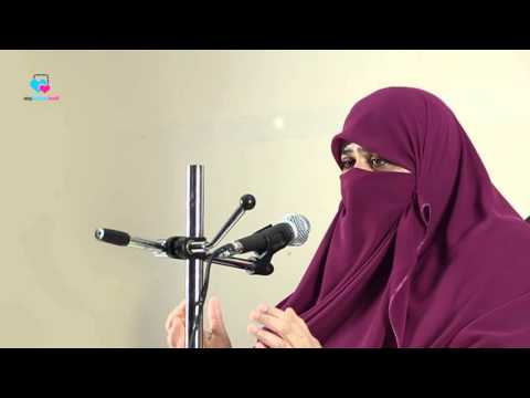 7 Basics Of Effective Communication With Our Families - Q & A (Urdu)