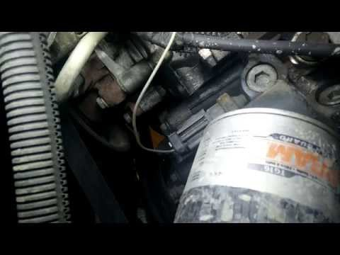 Hqdefault on 1987 Dodge Dakota Fuel Filter Location