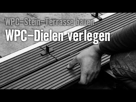 version 2013 wpc stein terrasse bauen kapitel 6 hornbach meisterschmiede youtube. Black Bedroom Furniture Sets. Home Design Ideas
