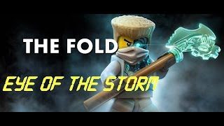 The Fold - Eye of The Storm - Lyrics