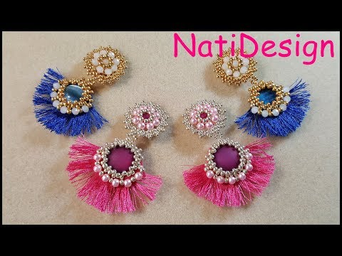 PENDIENTES SUPER FASHION