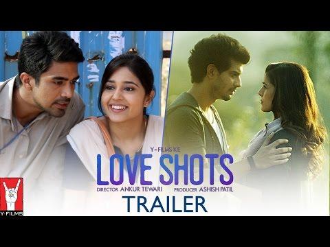Official Trailer - Love Shots   6 Short Stories About Love