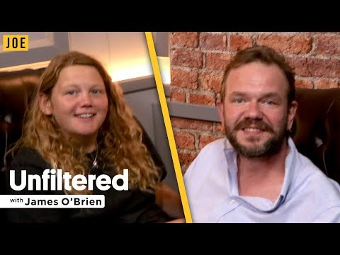 Kate Tempest On Writing, Rap, Poetry, And Live Performance | Unfiltered With James O'Brien #45