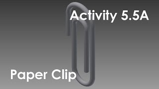 inventor of paper clip