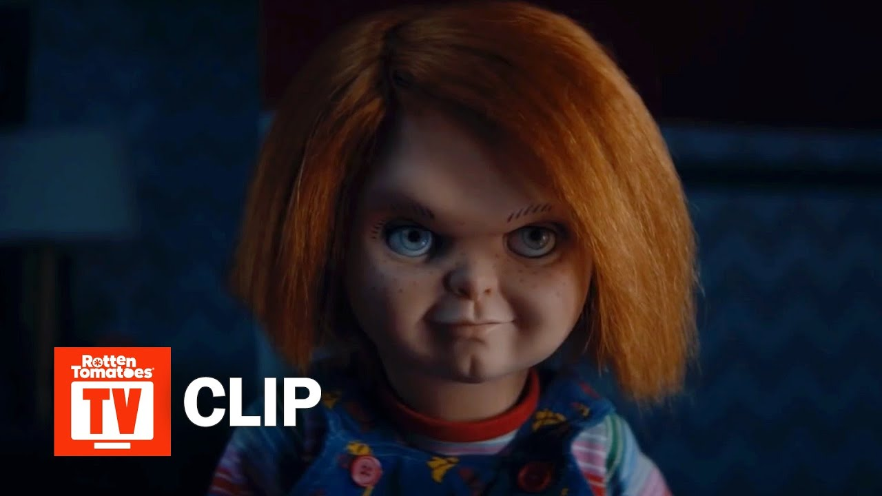 Download Chucky S01 E02 Clip | 'Chucky Tells Jake About His Queer Child' | Rotten Tomatoes TV