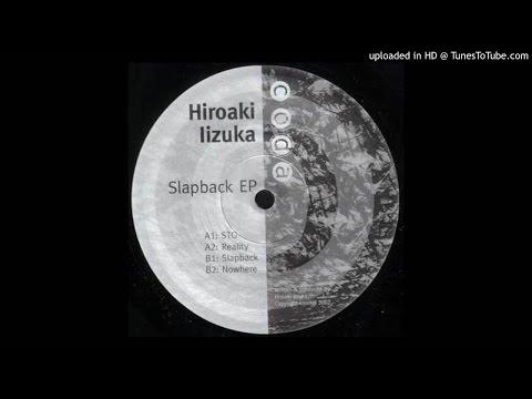 Hiroaki Iizuka - Nowhere