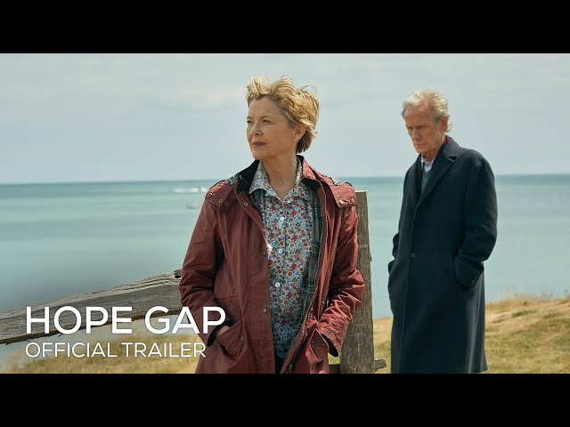 Hope Gap | Official UK Trailer | In Cinemas & On Curzon Home Cinema 28 August