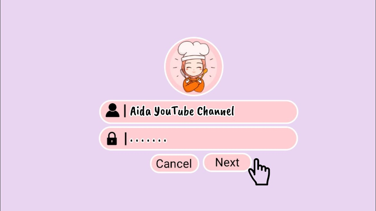 Download Intro Login Web Cooking (TERBARU)