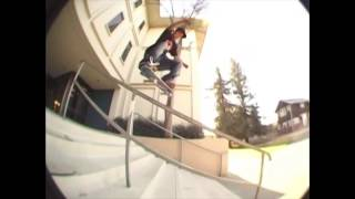 Matt Miller And Now Commentary - TransWorld SKATEboarding