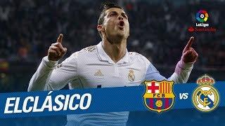 Скачать ElClásico Resumen De FC Barcelona Vs Real Madrid 1 2 2011 2012