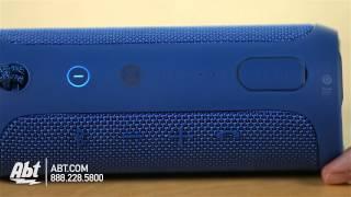JBL Flip 3 Wireless Speaker JBLFLIP - Overview