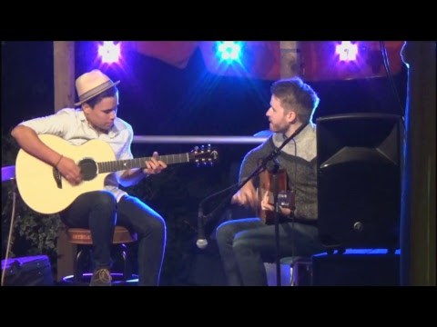 Will McNicol, Billy Watman & Richie Carr - The Drawingroom 12/08/2017