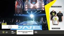 LIVE: VP.Prodigy vs Team Nigma - ESL One Birmingham 2020 - Upper Bracket - EU/CIS