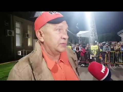 """Президент """"Урала"""" категорически против ВАР. Даже когда он в пользу его команды"""