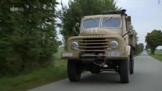 Giganten der Landstraße LKW Oldtimer Doku 2016 (NEU in HD)