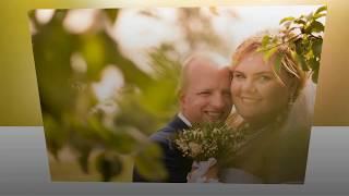 Свадьба Наталья и Алексей 2016