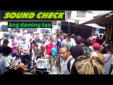 Battle of the sound edlim electronics center 2016@RAON QUIAPO MANILA