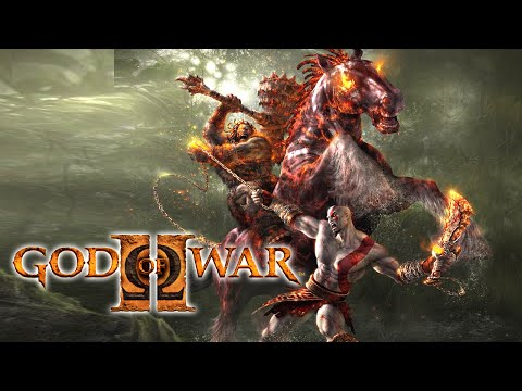 🔴♘ GOD OF WAR II™ - BEAT THE CHALLENGE OF THE TITÃNS - ♘🔴