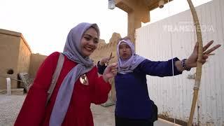 COMEDY TRAVELER - Perjalanan Panjang Menjelajahi Saudi Arabia …
