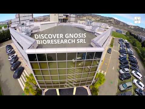 Virtual tour of Gnosis biotechnology manufacturing facility of Pisticci (IT)