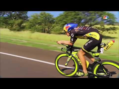 Ironman Hawaï Motivation