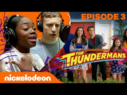 ICarly, Thundermans & Danny Phantom Theme Songs Remixed! 🔥| Beatbox Remixes | Nick