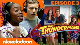 iCarly, Thundermans & Danny Phantom Theme Songs Remixed! 🔥| Beatbox Remixes | Nick
