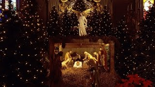 Лучшее поздравление с Рождеством Христовым!!!