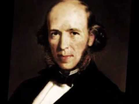 Herbert Spencer Teoría Evolutiva