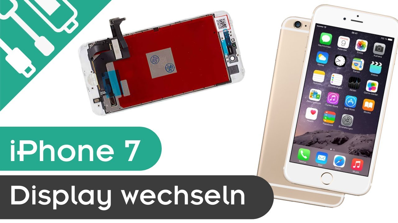 Iphone display reparatur verden