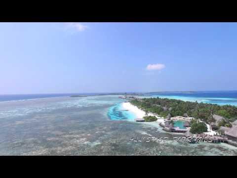 Maldives  Huraa - 4K