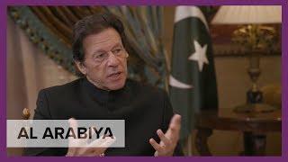 Pakistan's Imran Khan: Saudi Arabia has helped Pakistan when it needed it