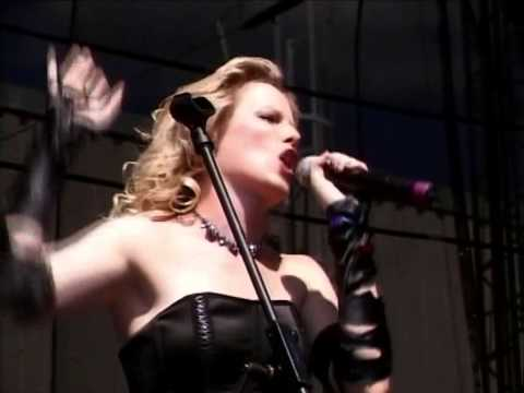 Visions of Atlantis - The Secret (Live Masters of Rock 2007)