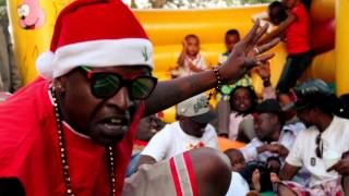 GHETTO KRISMASS - ABBAS KUBAFF (Official Video 2014)