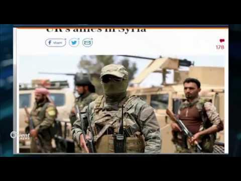 صفقات تبادل للمعتقلين بين تنظيم داعش وميليشيا قسد في سوريا  - نشر قبل 23 ساعة