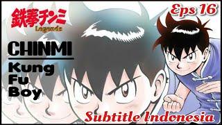 Video Animation Kungfu Boy Episode 16 / Tekken Chinmi 16 Subtitle Indonesia download MP3, 3GP, MP4, WEBM, AVI, FLV Maret 2018