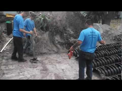 Septic Drain Field Repair in Barberton