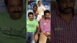 Once More Kaurava Director S Mahender and Actor Naresh Gowda Speaks