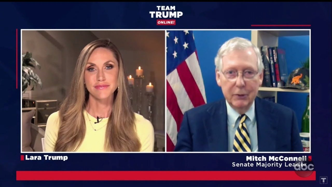 Mitch McConnell: Obama 'should have kept his mouth shut' on ...
