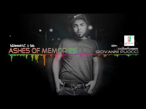 Ashes Of Memories - Soundtrack By Giovanni Puocci | EPIC Emotional Dramatic Powerfull