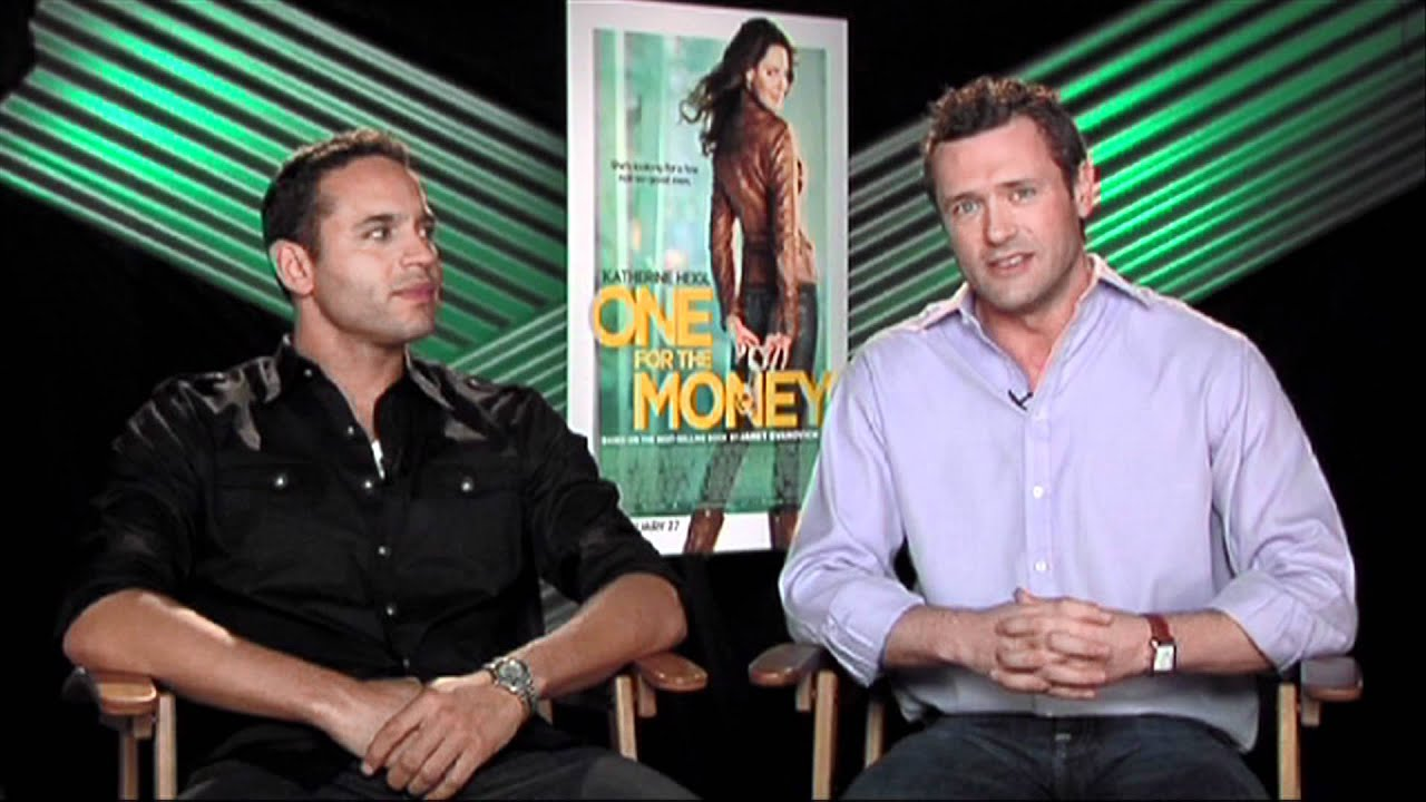 one for the money exclusive  jason o u0026 39 mara and daniel