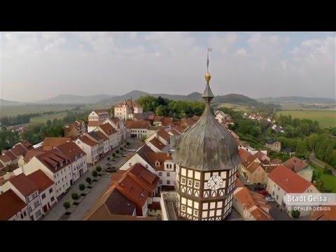 Stadt Geisa - Rhön - rhönführer.de