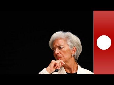 Affaire Tapie : Perquisitions au domicile parisien de Christine Lagarde