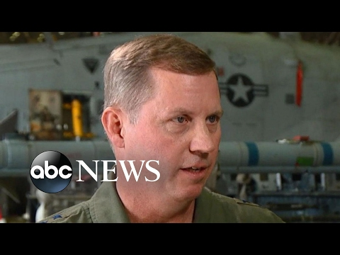 Thumbnail: One-on-One with Lt. Gen. Thomas Bergeson