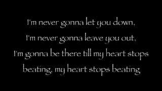 Till My Heart Stops Beating - Joe Brooks II Lyrics