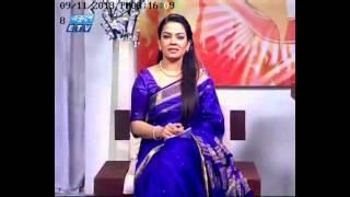 Firoz Mahmud_Interview_ETV- Ekusher Tarunner Shondha-Artist