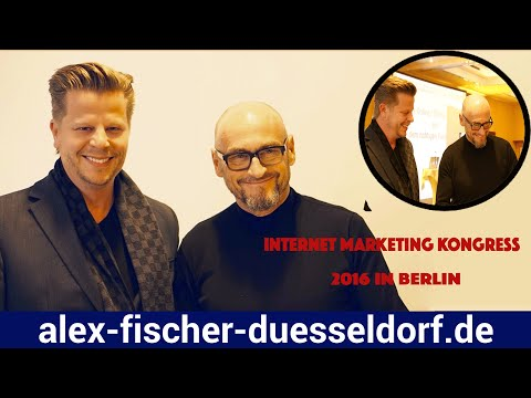 Internet Marketing für Offlinebranchen, Wie Geld wirklich funktioniert,  Internet Marketing Kongress