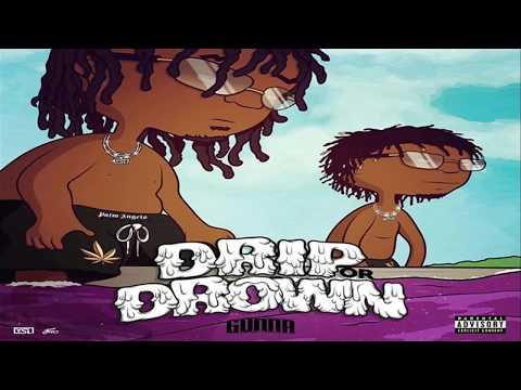 Gunna - Drip Or Drown (Official Instrumental)