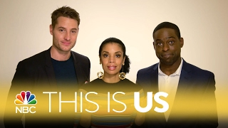 This Is Us - A Message from Susan, Sterling and Justin (Digital Exclusive)