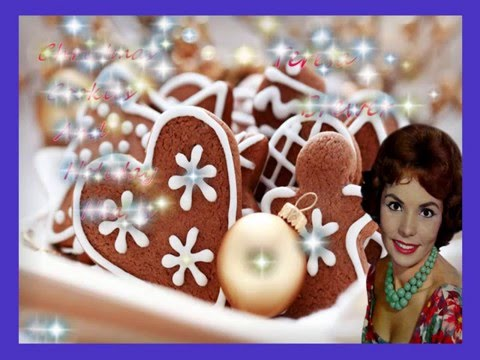 Teresa Brewer - Christmas Cookies And Holiday Hearts